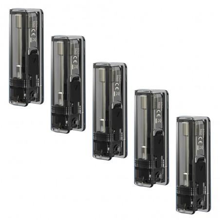 Cartouche Pod eGrip Mini - 1,3ml - Pack de 5 - Joyetech