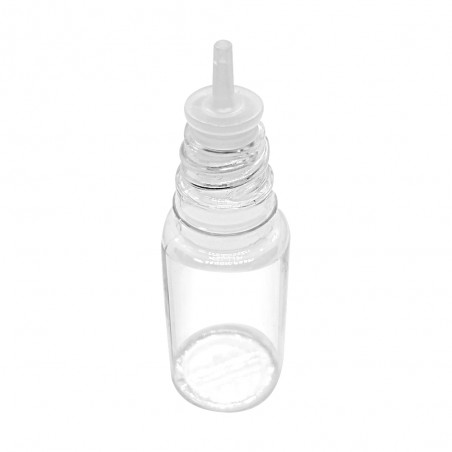Flacons DIY Bouchon - 10ml - Pack 10 Perspective