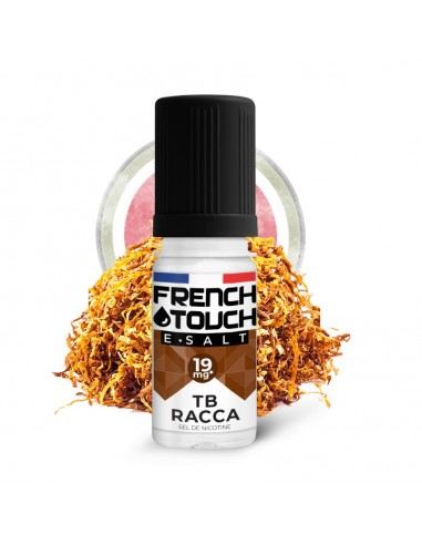 E-Salt TB-Racca