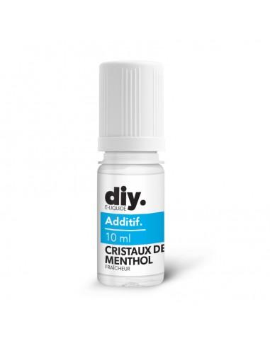 Cristaux De Menthol - DIY