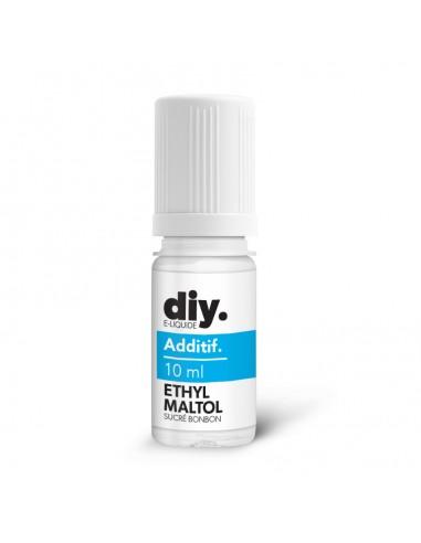 Ethyl Maltol - DIY