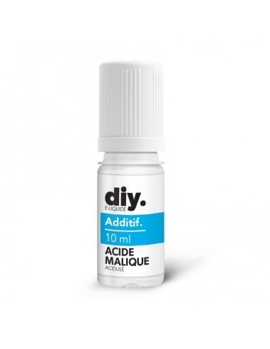 Acide Malique - DIY